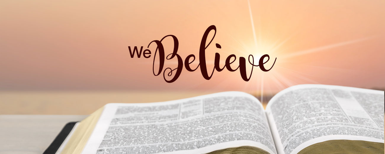 we-belive